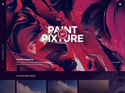 Pixture